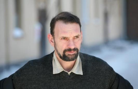 В Тюмень приедет знаменитый писатель Михаил Тарковский