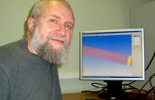 В разглашении государственной тайны обвиняется русский учёный-ядерщик