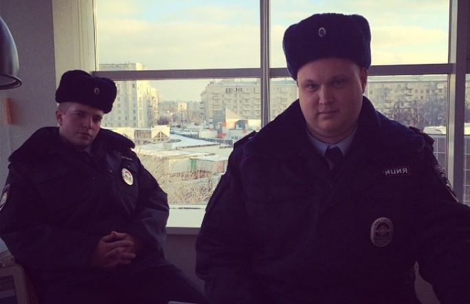 Навальному грозит до 30 суток ареста