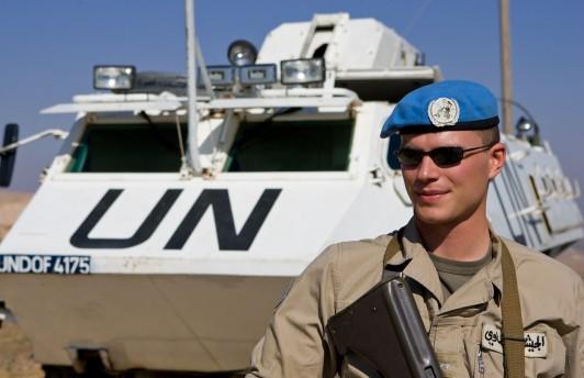 «Нормандская четвёрка» не поддержала идею о вводе миротворцев на Украину