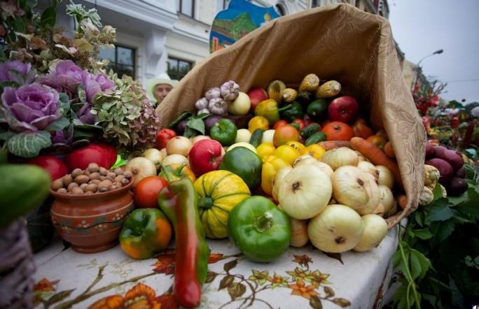 В Тюмени состоятся продовольственные ярмарки