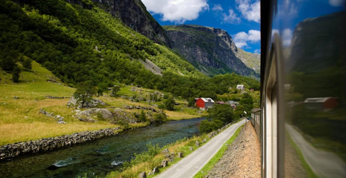 Стажировка в Норвегии. Открыта подача заявок