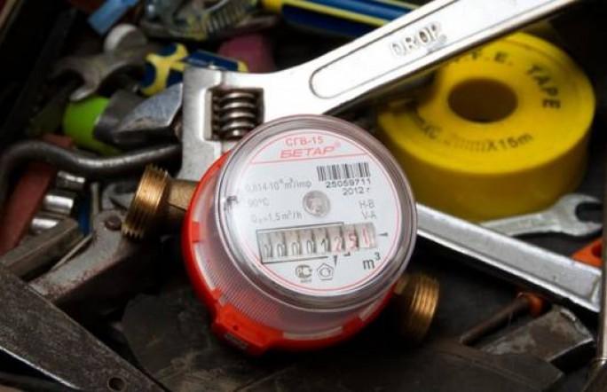 Тюменцы будут устанавливать приборы учёта воды «под ключ»