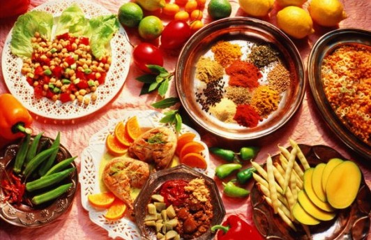 Принимайте участие в конкурсе «Лучший рецепт здоровья»