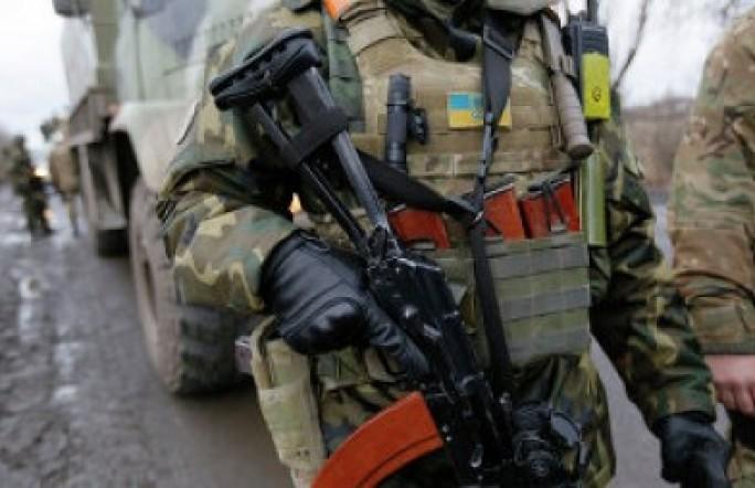 Мирное население Донецкой области эвакуировали из обстреливаемого города