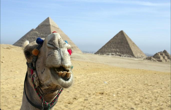 Российские туристы будут расплачиваться рублями в Египте