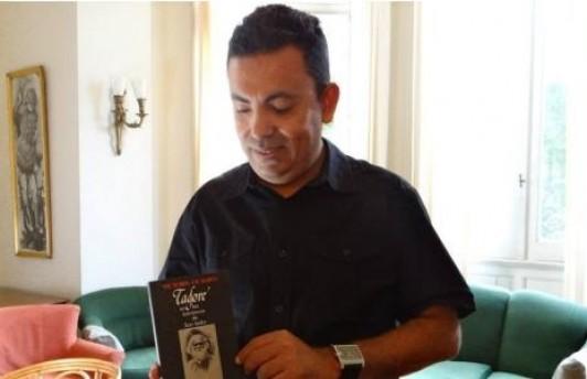 Известного блоггера Avijit Roy жестоко убили