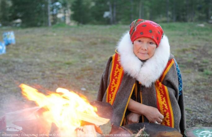Ямальская писательница Анна Неркаги выдвинута кандидатом на Нобелевскую премию