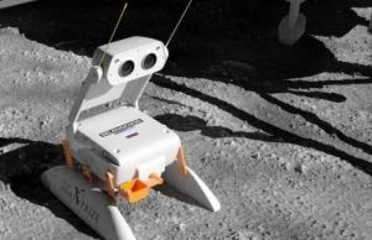 В 2016 году пройдёт грандиозная гонка луноходов в Космосе