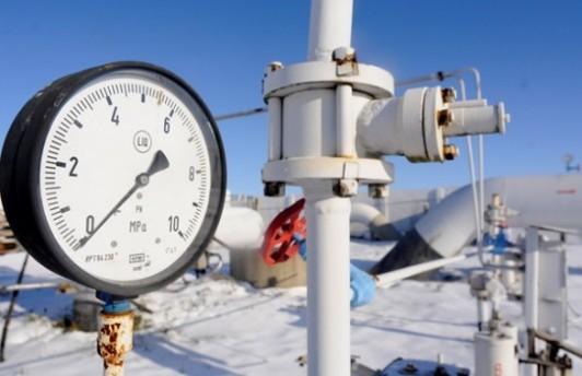 Украина прекратила подачу газа в ДНР и ЛНР