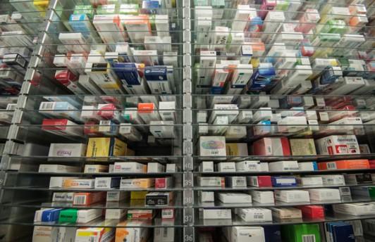 Некоторые аптечные сети заморозили цены на жизненно-важные лекарства