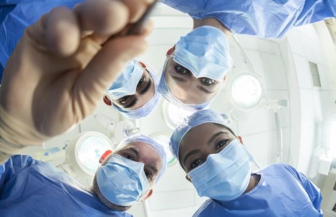 Через два года будет проведена операция по пересадке головы