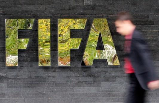 На пост президента ФИФА претендуют четыре кандидата