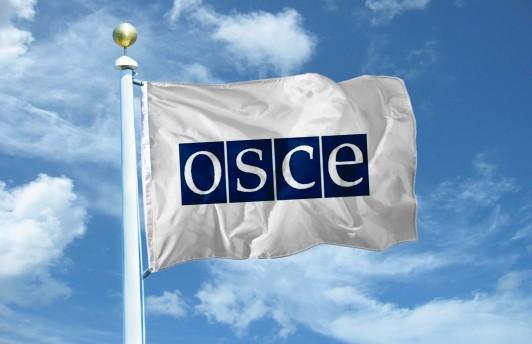 ОБСЕ зафиксировало 70 нарушений мирного договора