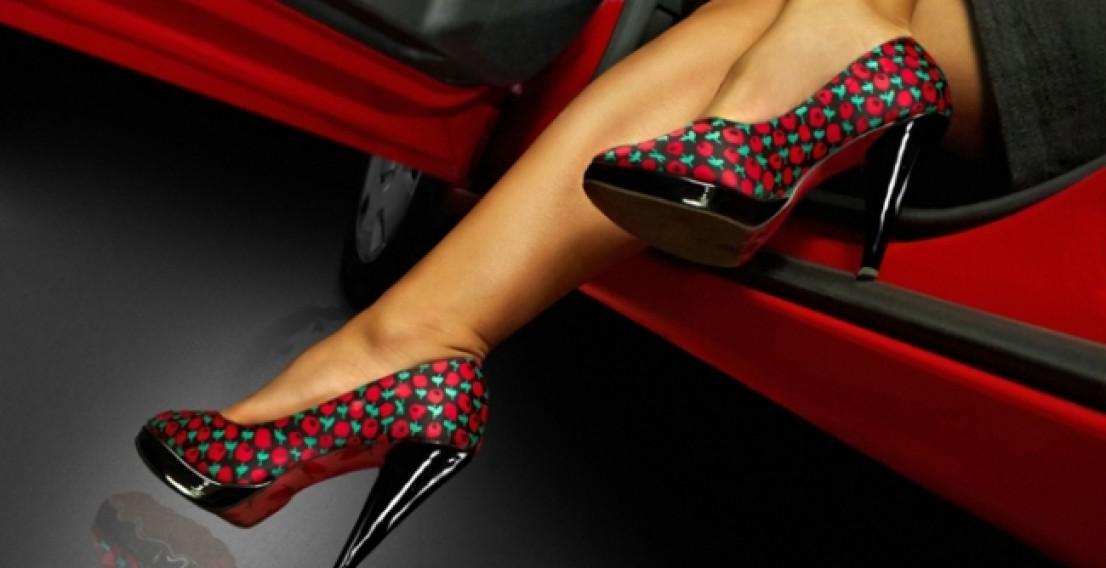 Законопослушных  женщин-водителей наградят подарками. Заявки принимаются