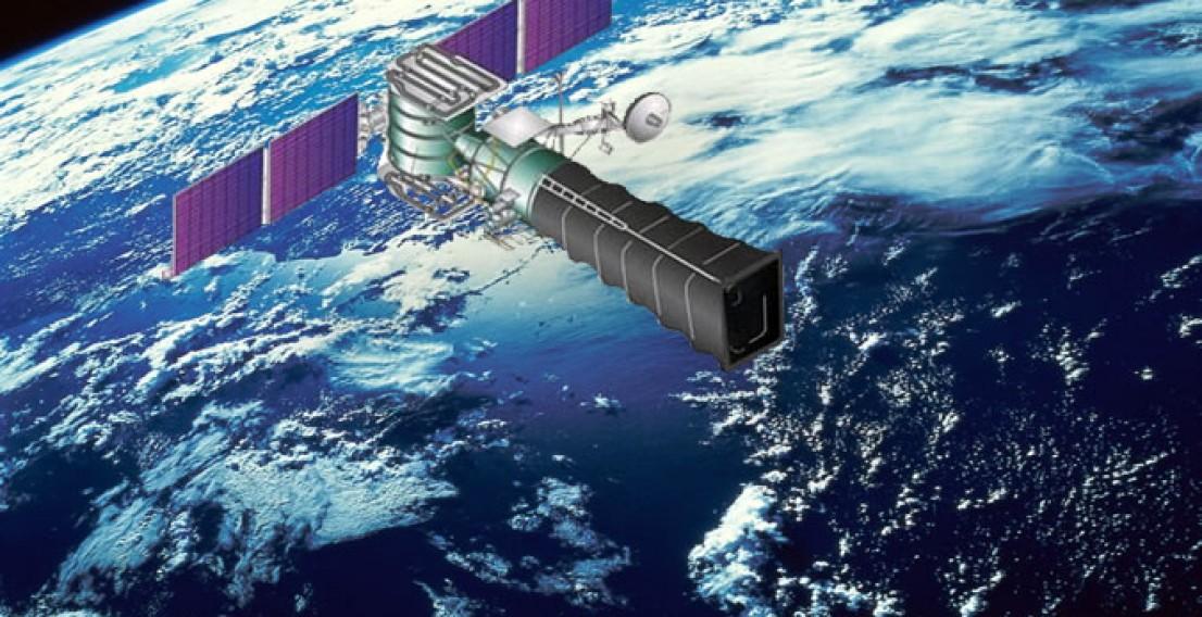 Россия осталась без космической системы обнаружения стартов баллистических ракет