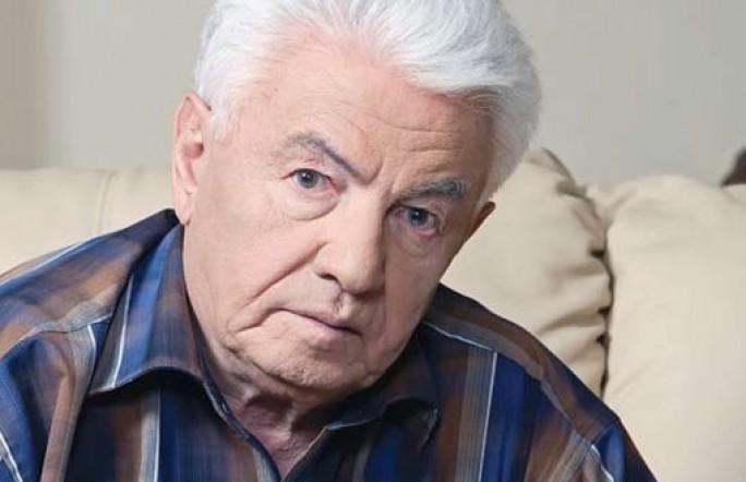 Владимир Войнович написал письмо Путину, в котором призывает отпустить Савченко