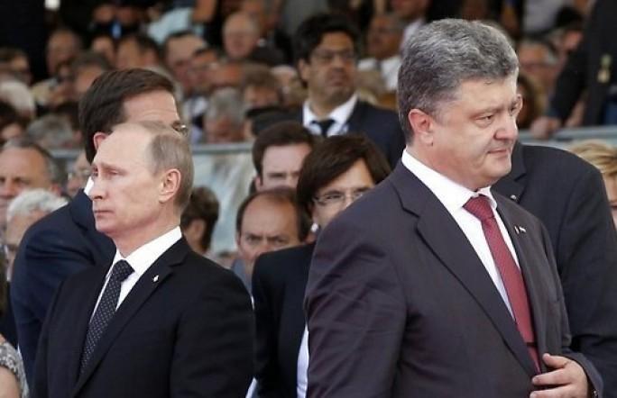 Несмотря на минские договорённости антироссийские санкции будут введены по плану