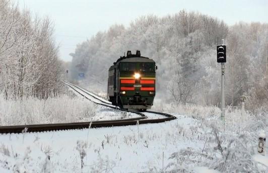 В регионах России стали отменять электрички