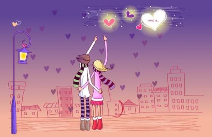 В День всех влюблённых тюменцев ждут приятные сюрпризы