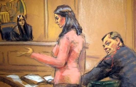 В США трёх россиян обвиняют в шпионаже