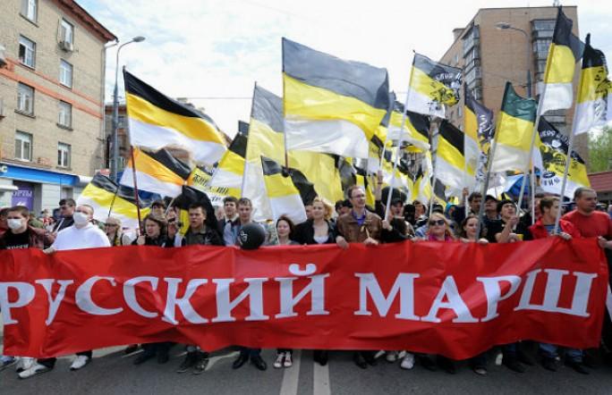 В квартирах лидеров националистов прошли обыски