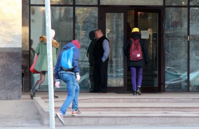 В Санкт-Петербурге журналисты нашли агентство троллей