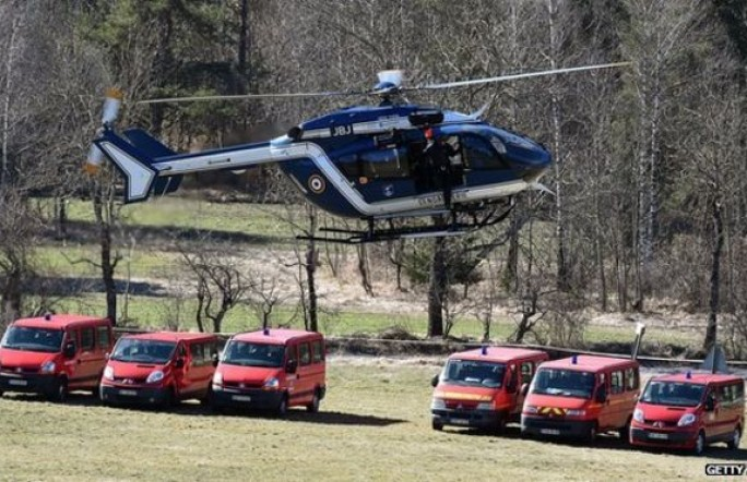 Авиакатастрофа во Франции: пилот «хотел уничтожить самолёт»