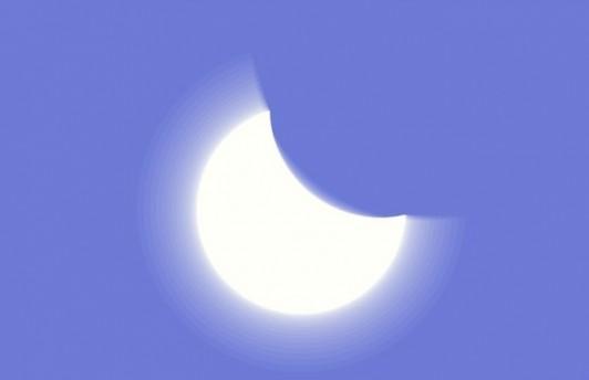В Тюмени можно будет наблюдать солнечное затмение
