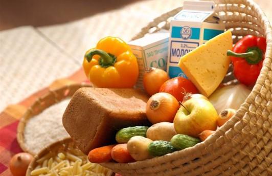 В Тюмени пройдут продовольственные ярмарки
