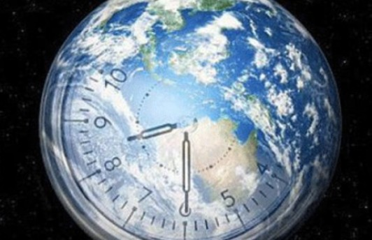В Тюмени пройдёт акция «Час Земли»