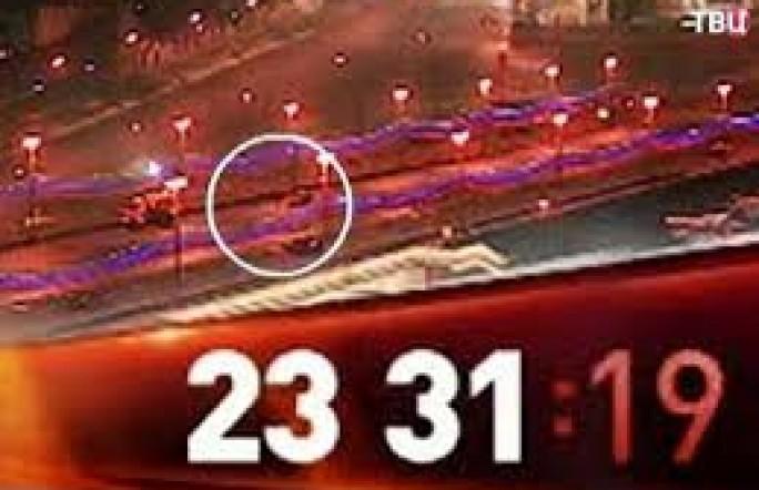 В момент убийства Немцова видеокамеры оказались на ремонте