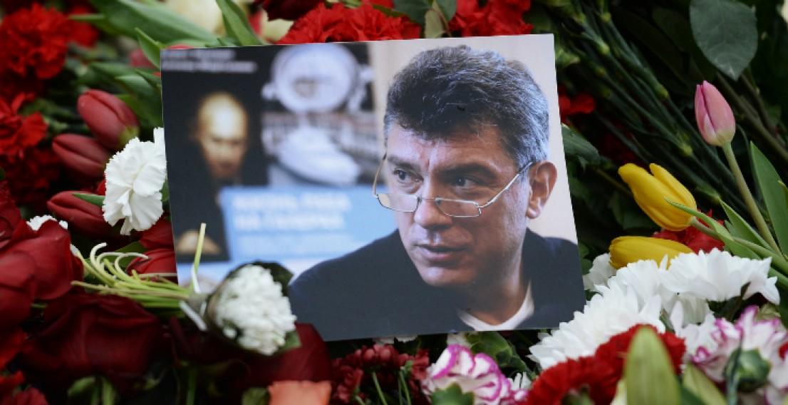 Сегодня пройдёт прощание с Борисом Немцовым