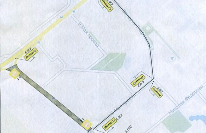 В Тюмени перекроют участок по ул. Широтной на несколько часов