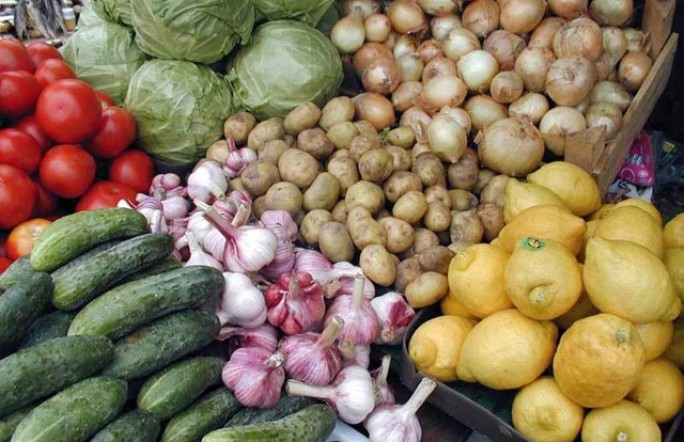 Жителей Тюмени приглашают на продовольственную ярмарку