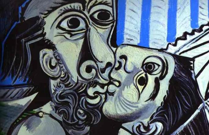 В Тюмени пройдёт выставка Пикассо, Кандинского и Миро