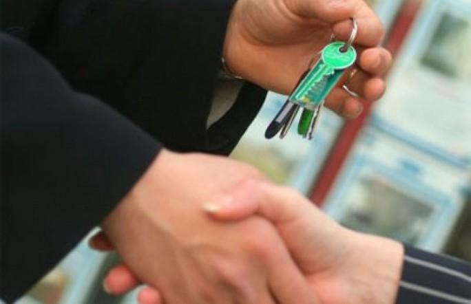 Цены на аренду квартир снизились в 46 регионах России