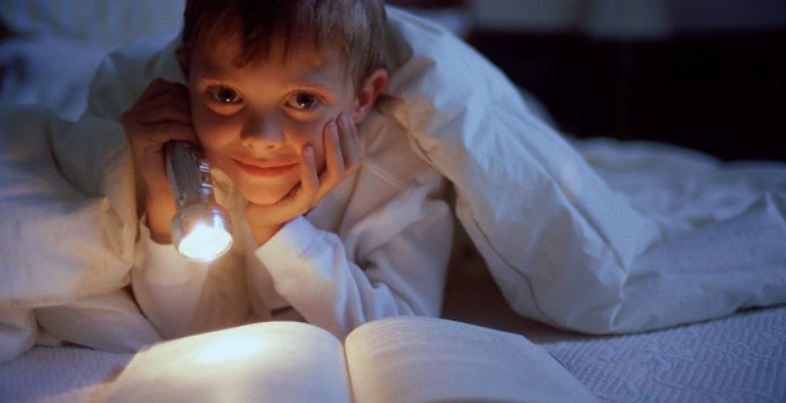 В Тюмени пройдёт «Библионочь-2015»