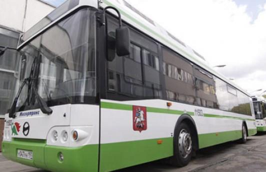 В Родительский день запустят дополнительные автобусы на кладбище