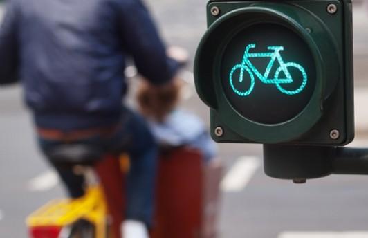 В Тюмени появится сеть велосипедных дорожек