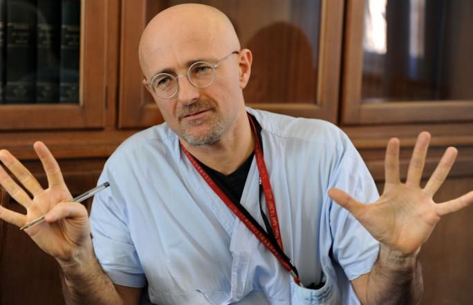 Российский программист станет первым пациентом по пересадке головы