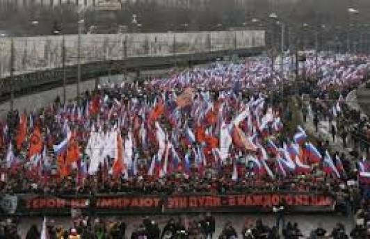 Оппозиция планирует провести митинг 19 апреля с участием до 30 тыс. человек