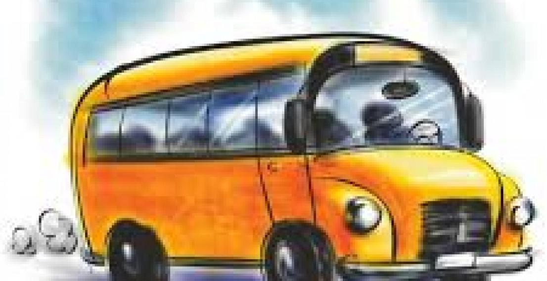 В майские праздники автобусы будут работать по  воскресному расписанию