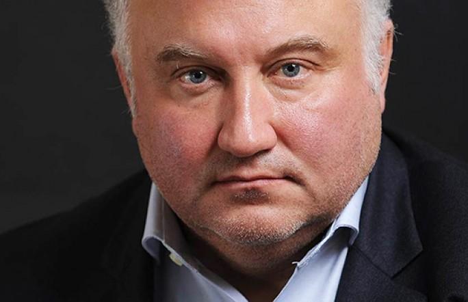 Организатора «титушек» Олега Калашникова убили