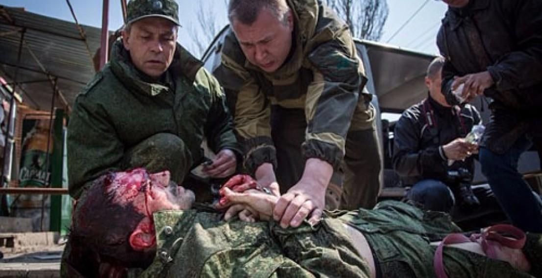 Бывший пленный опознал в подорвавшемся журналисте Андрее Луневе тирана украинских солдат