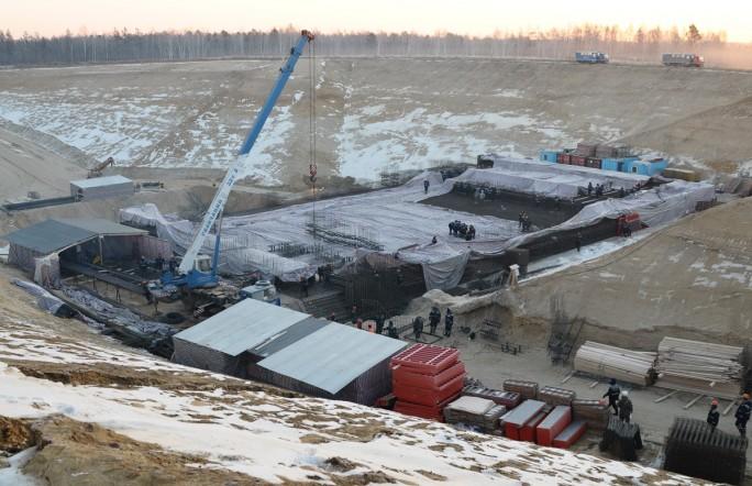 Вместо космодрома «Восточный» Хризман хотел построить торговый центр в Хабаровске