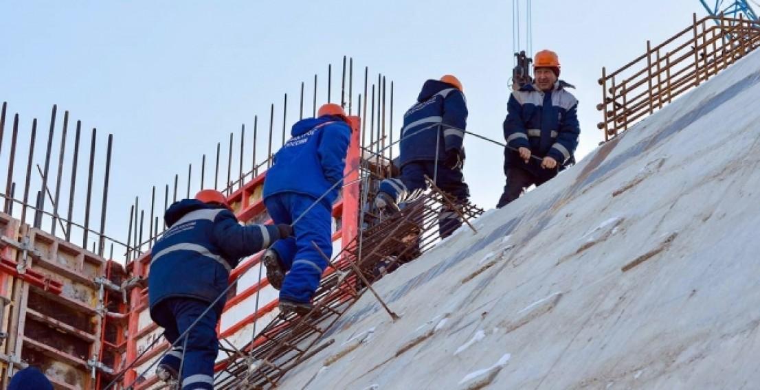 Часть рабочих из космодрома «Восточный» возобновили забастовку