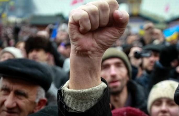 Оппозиционеры решили провести одиночные пикеты в центре столицы