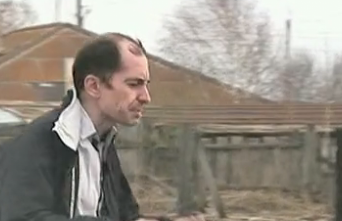 Журналист «Первого канала» Акинченко поджёг траву в Хакасии, «чтобы снять фон»