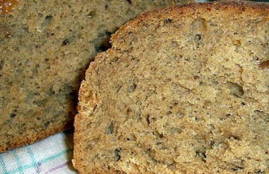 В майские праздники в магазинах будут продавать «Хлеб Победы»